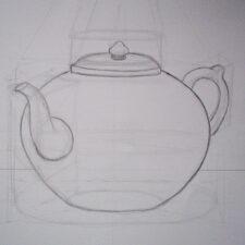 COMD1123 Foundation Drawing, FA2020 Morning