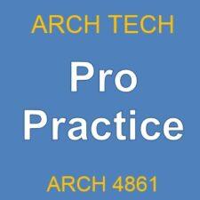 ARCH4861 ProPrac FA2020