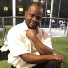 Olugbenga Abiodun's ePortfolio