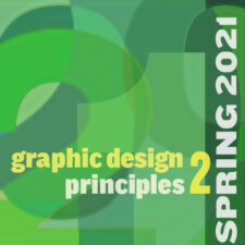 COMD1200_OL46_Graphic Design Principles II Spring 2021