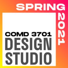 COMD3701 Design Studio, SP21
