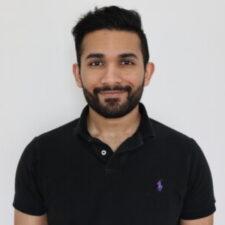 Amar Santhosh's Portfolio