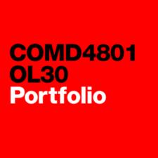 COMD4801 Portfolio, SP2021