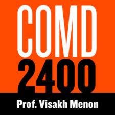 COMD2400-OL12-SP21