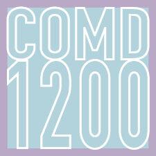 COMD1200 Graphic Design Principles II, Sp2021