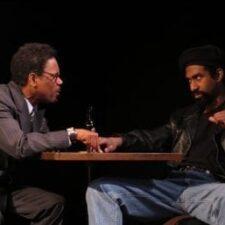 Black Theatre AFR 1321 Sec OL36 Mo/Wed 10:00AM