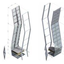 Arch1231 BuildingTech1 FA2021