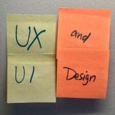 COMD 3562 UX and UI Design, Spring 2021