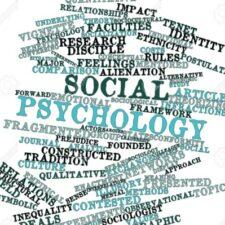 PSY 2401, Social Psychology OER, Fall 2021