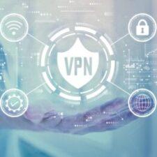 ENG2575 Tech Writing 2021 VPN Project