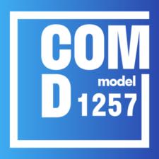 COMD1257 Model Course