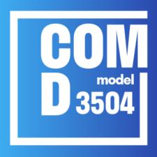 COMD3504 Model Course