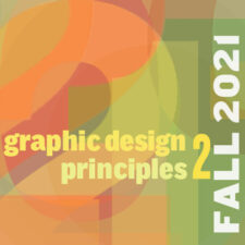 COMD1200_Graphic Design Principles II_Fall 2021