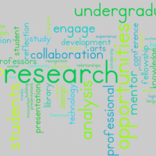 Group logo of Undergraduate Research