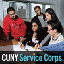 Group logo of CUNY Service Corps