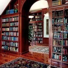 Library Litmus