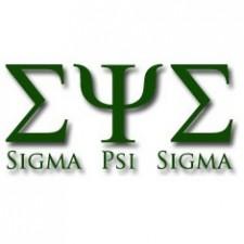 Sigma Psi Sigma