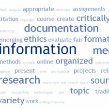 Research and Documentation for the Information Age D950