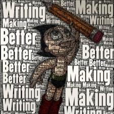 English 1101 – Making Better Writing