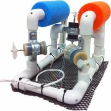 Underwater ROV Team