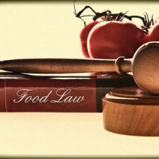 The Law Behind Our Food