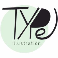 Typellustration
