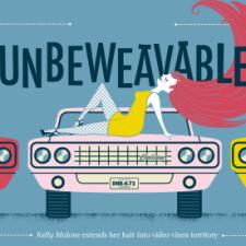 Its unbeWEAVEable