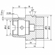 IND1112: Engineering Drawing I, Spring 2014