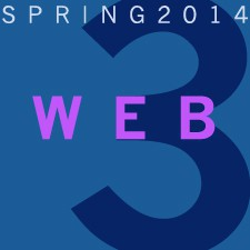 Web 3 – Spring 2014