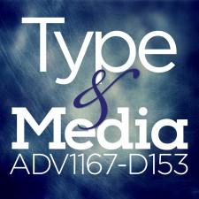 ADV1167 Type&Media S2014 (MF)