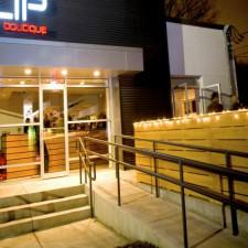 Flip Burger