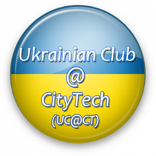Ukrainian Club @ CityTech (UC@CT)