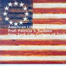 ENG2200 American Lit I, FA2014