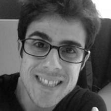 An image of Professor Raffi Khatchadourian.