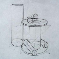 ADV1103 Foundation Drawing, Fall14_Wed