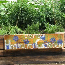 HOSPITALITY GARDEN