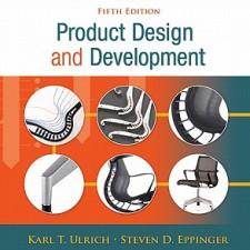 Spring 2012 – Product Design I