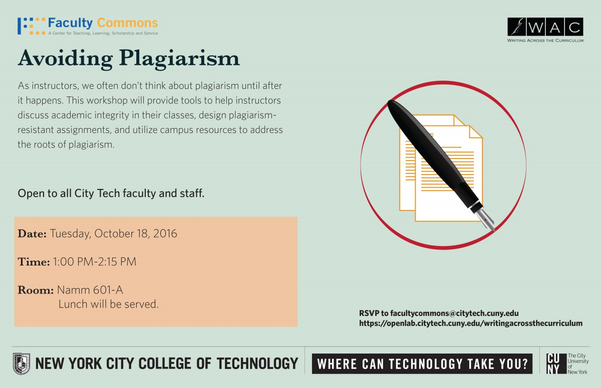 research on plagiarism Third-party academic research the effectiveness of turnitin in preventing plagiarism and promoting student learning has been examined in numerous academic journals.