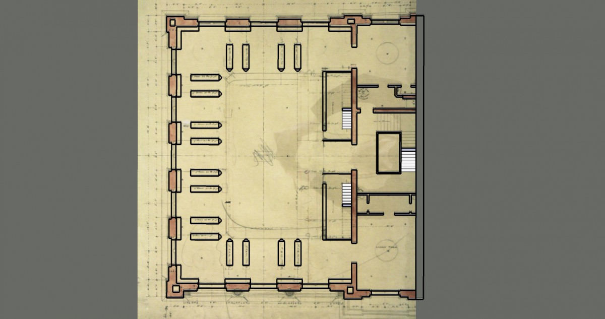 BHS-1 plan section 2d